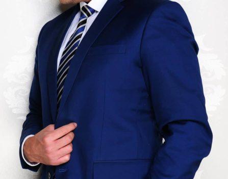 Anzug dunkelblau